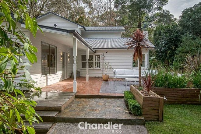 Picture of 62 Goudiesdale Road, SELBY VIC 3159