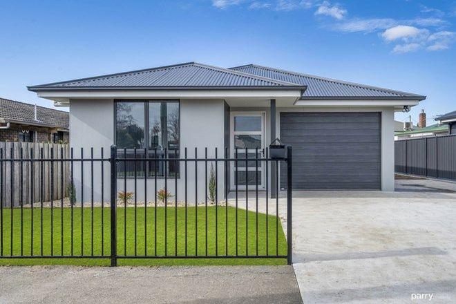 Picture of Unit 2, 22 Frederick Street, PERTH TAS 7300