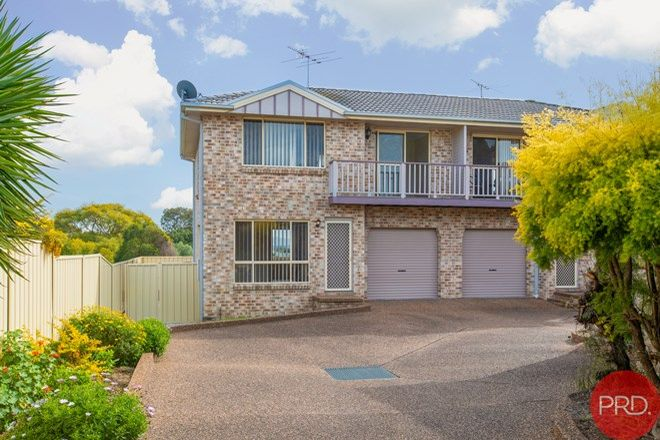 Picture of 6/163 George Street, EAST MAITLAND NSW 2323