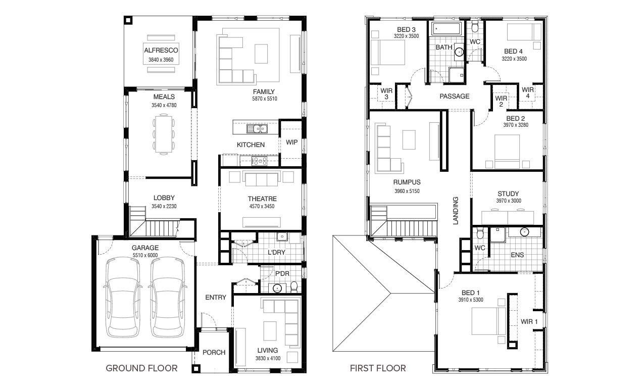 Lot 556 Adlington  Avenue, Greenvale VIC 3059, Image 2