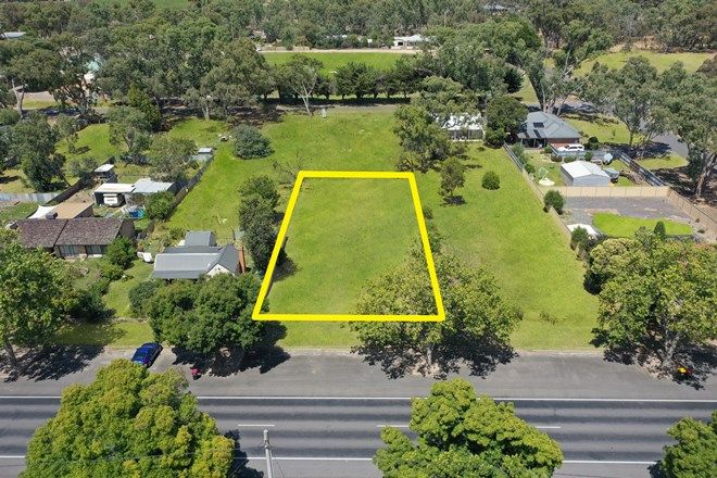 Picture of 82 Main St, GREAT WESTERN VIC 3374