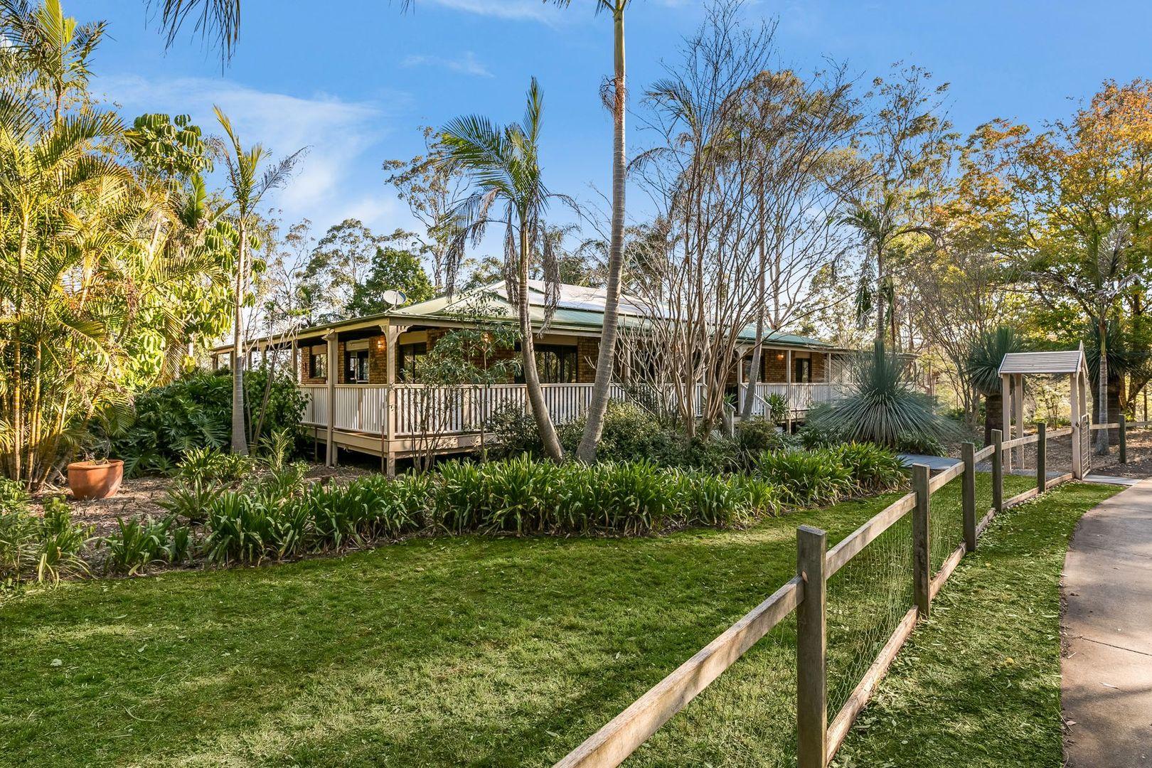 110 Happy Valley Road, Cabarlah QLD 4352, Image 1