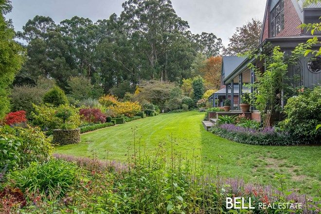 Picture of 10 The Crescent, SASSAFRAS VIC 3787