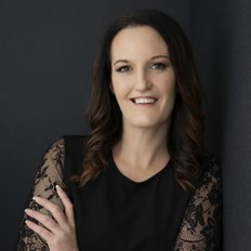 Larissa Brown-Thompson, Sales representative