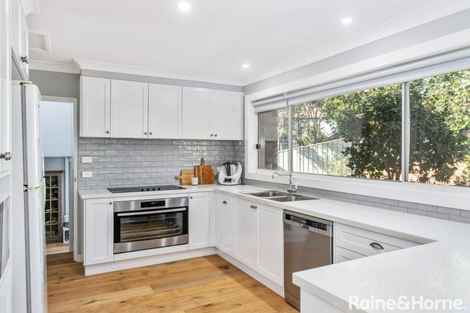 Picture of 17 Treetops Crescent, MOLLYMOOK BEACH NSW 2539