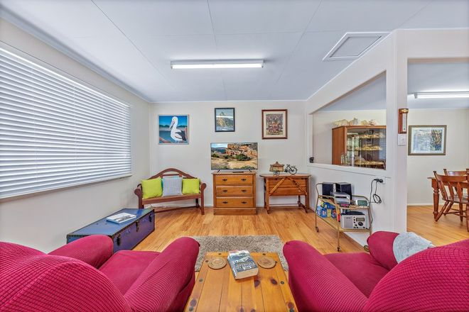 Picture of 6 Hall Drive, WILSON BEACH QLD 4800
