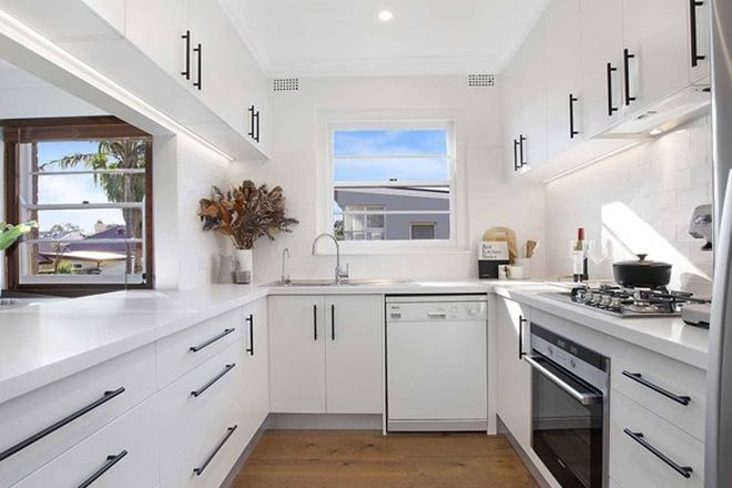Picture of 5/196a West Street, CROWS NEST NSW 2065