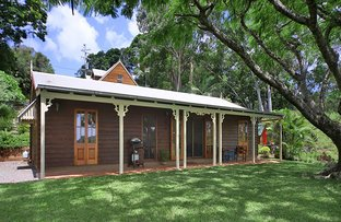 Picture of 68 Top Forestry Road, Ridgewood QLD 4563