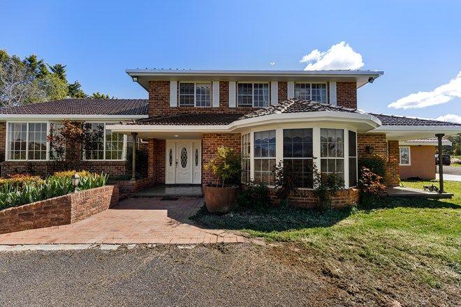 Picture of 1109 Taralga Road, GOULBURN NSW 2580