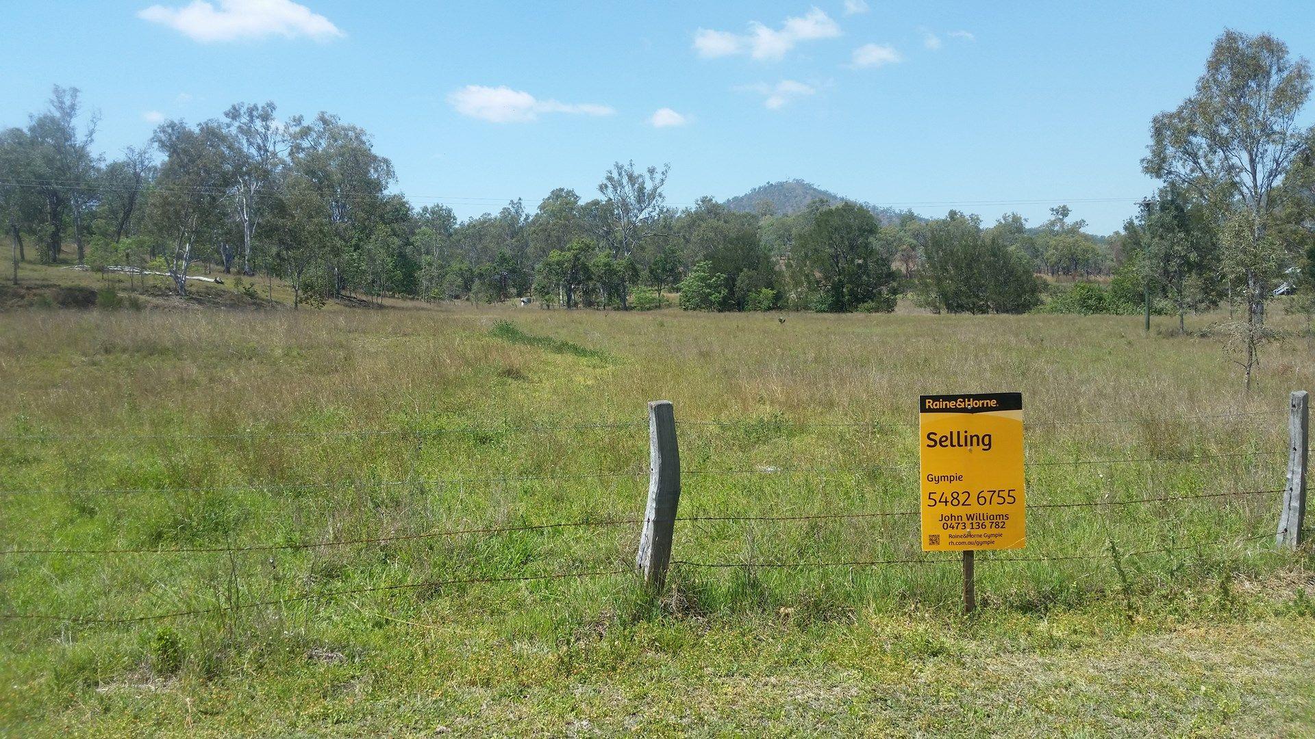 Lot 13 Gatehouse Road, Kilkivan QLD 4600, Image 0