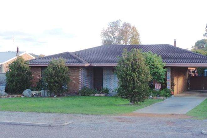 Picture of 14 Haese Street, MOUNT BARKER WA 6324