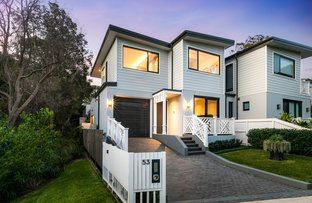 Picture of 53 Crescent  Road, Caringbah South NSW 2229