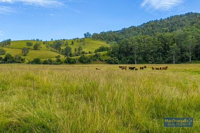 Picture of 1762 Five Day Creek Road, COMARA NSW 2440