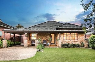 Picture of 14 Poulton Ave, Beverley Park NSW 2217