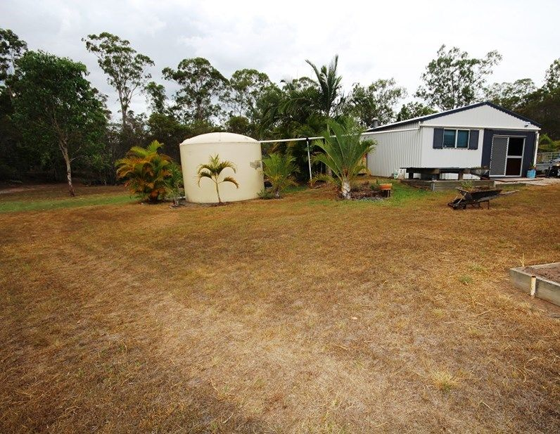 49 Kimberly  Grange Ct, Curra QLD 4570, Image 2