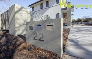 Picture of 22B Martin Street, Curtin ACT 2605