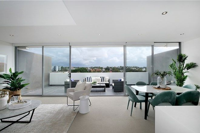 Picture of 39/80 Fig Street, PYRMONT NSW 2009