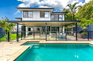 Picture of 3 Tobago Court, Burleigh Waters QLD 4220