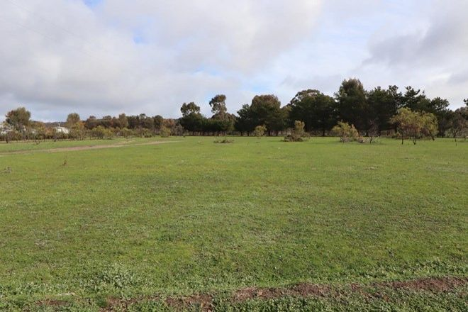 Picture of Lot 5 McNutts Lane, HEATHCOTE VIC 3523