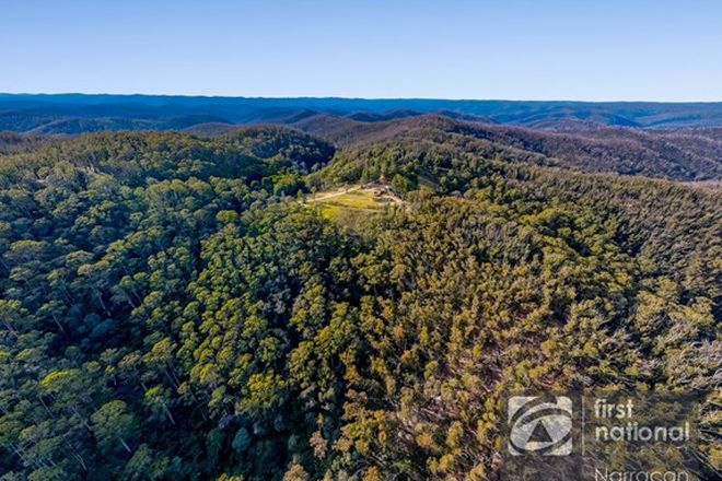 Picture of Lot 1 Section 1 Happy Go Lucky Road, WALHALLA VIC 3825