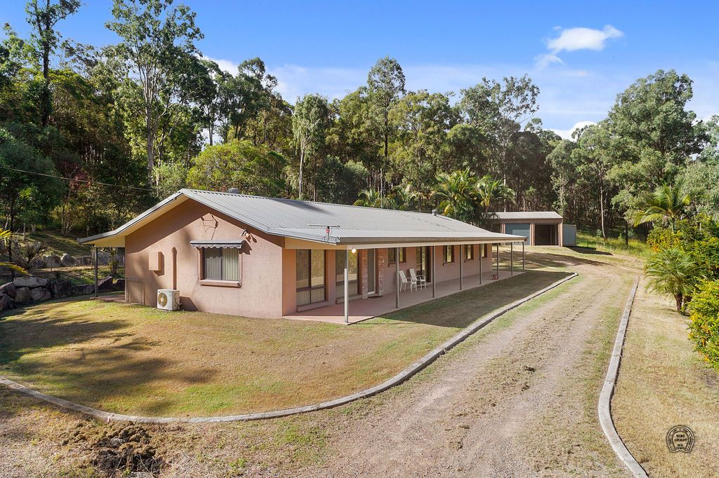 1524 Harvey Siding Road, Curra QLD 4570, Image 1