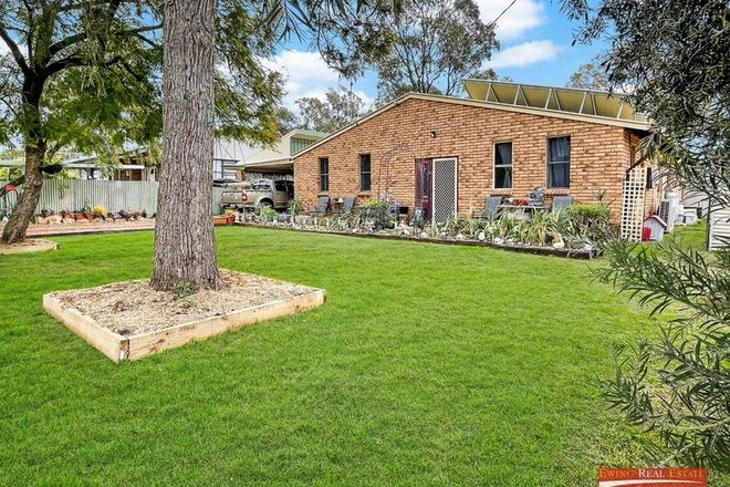 Picture of 14 Pine Street, CURLEWIS NSW 2381