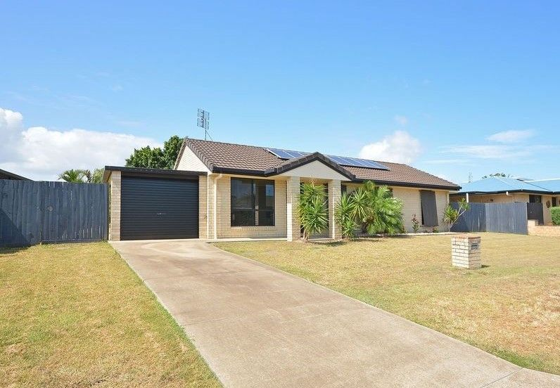 4 Delta Way, Point Vernon QLD 4655, Image 0