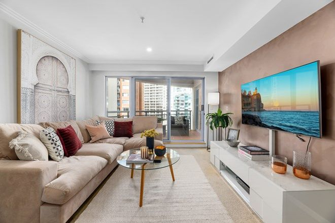 Picture of 1718/28 Harbour Street, SYDNEY NSW 2000