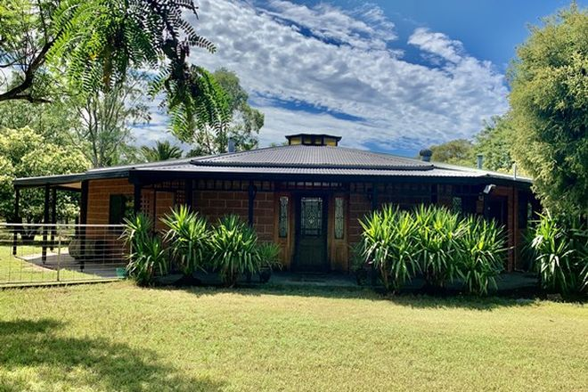Picture of 1260 Giants Creek Road, SANDY HOLLOW NSW 2333