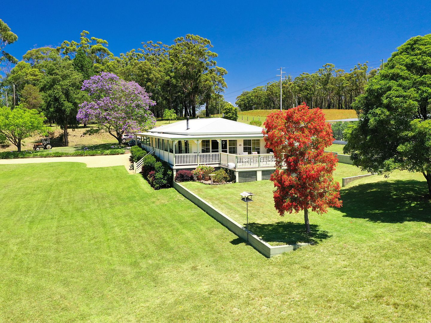 570 Woodstock Road, Milton NSW 2538, Image 0