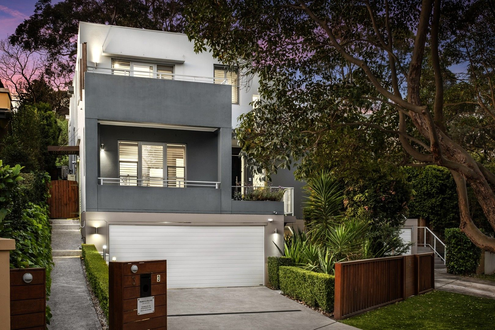 5 bedrooms House in 3 Gamma Road LANE COVE NSW, 2066