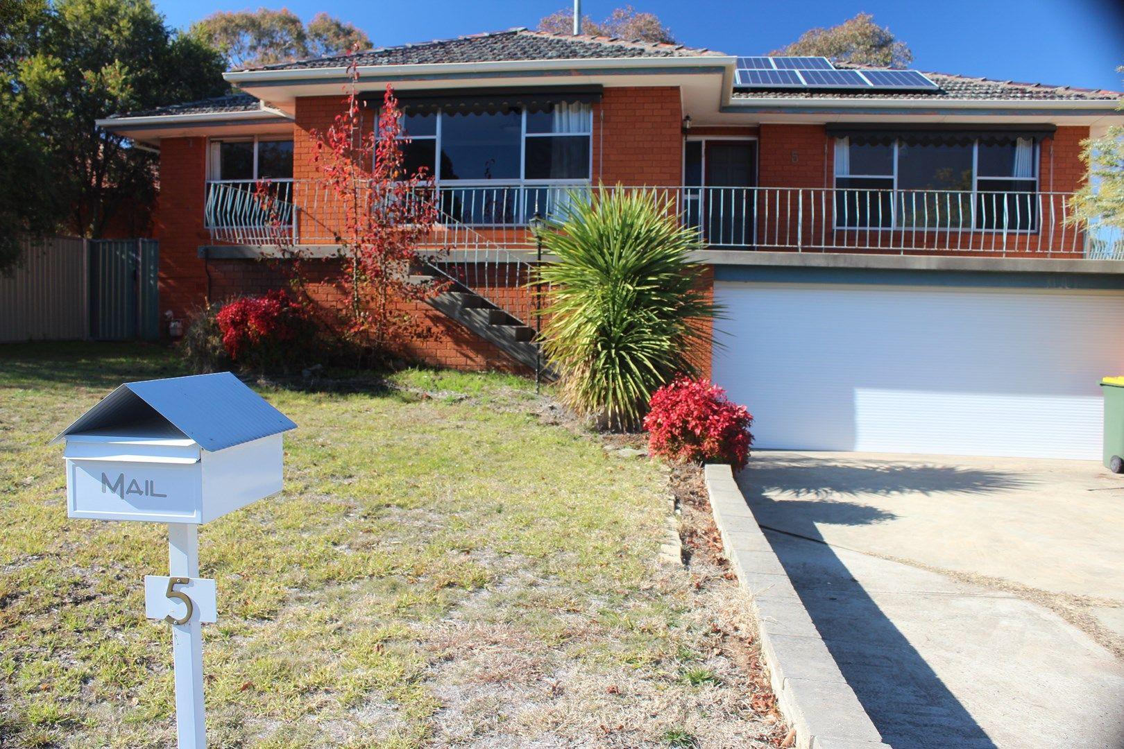 5 Osborne Avenue , Bathurst NSW 2795, Image 0