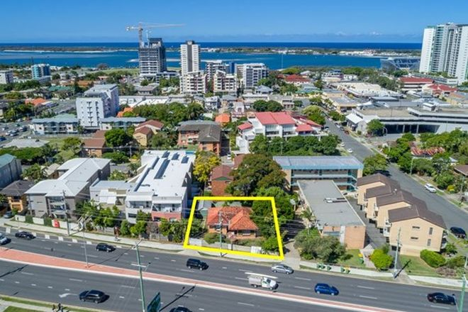 Picture of 113 High Street, SOUTHPORT QLD 4215
