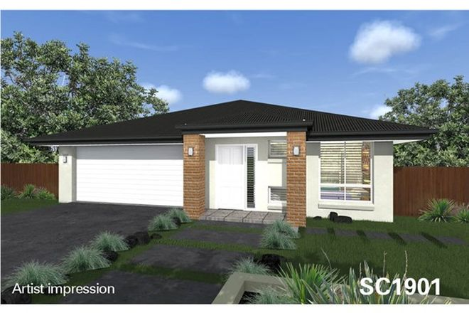 Picture of Lot 23 Schmidt Street, VICTORIA POINT QLD 4165