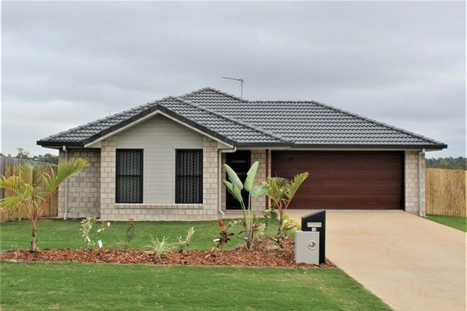 Picture of Lot/3 Dunluce Street, ROCKYVIEW QLD 4701