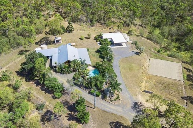 Picture of 181 Grigg Road, ROCKYVIEW QLD 4701