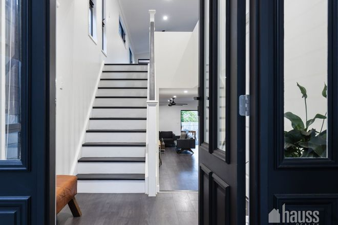 Picture of 109 Dewar Terrace, SHERWOOD QLD 4075