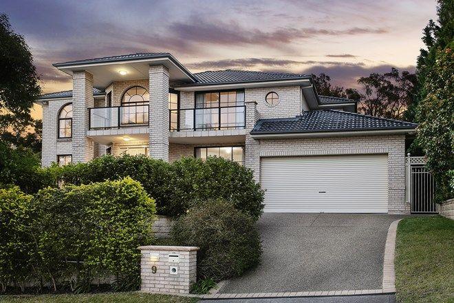 Picture of 9 Boromi Way, CROMER NSW 2099