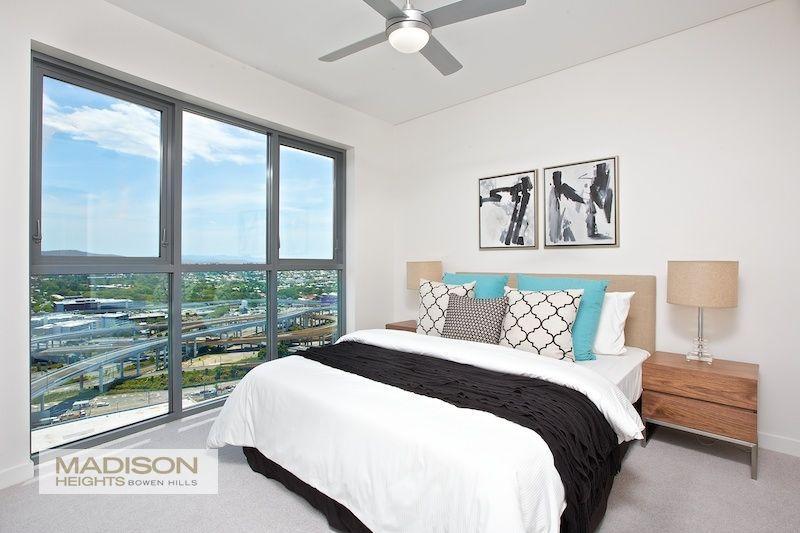 D117/35 Campbell Street, Bowen Hills QLD 4006, Image 0