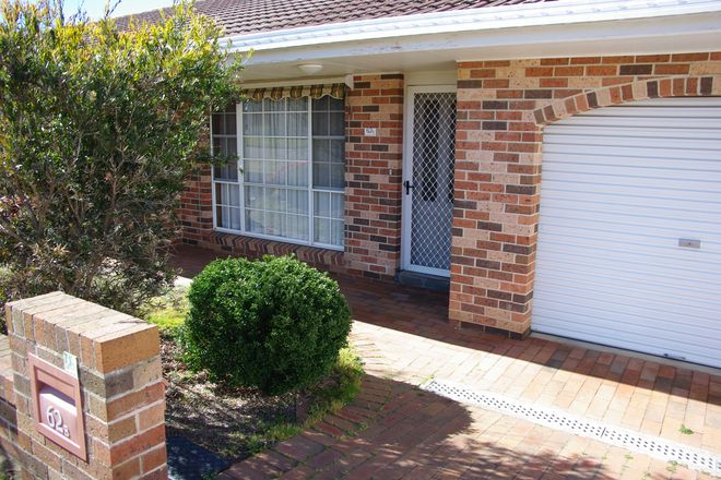 Picture of 62B COMBEREMERE ST, GOULBURN NSW 2580