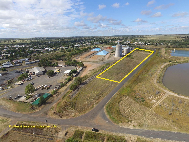 Lot 23 Primary Road, Capella QLD 4723, Image 0