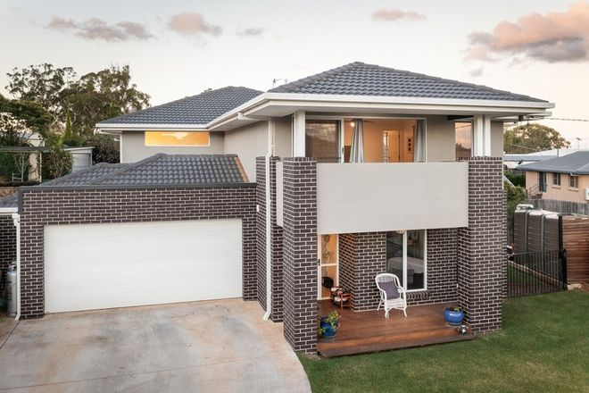 Picture of 4 Highview Ct, PRINCE HENRY HEIGHTS QLD 4350
