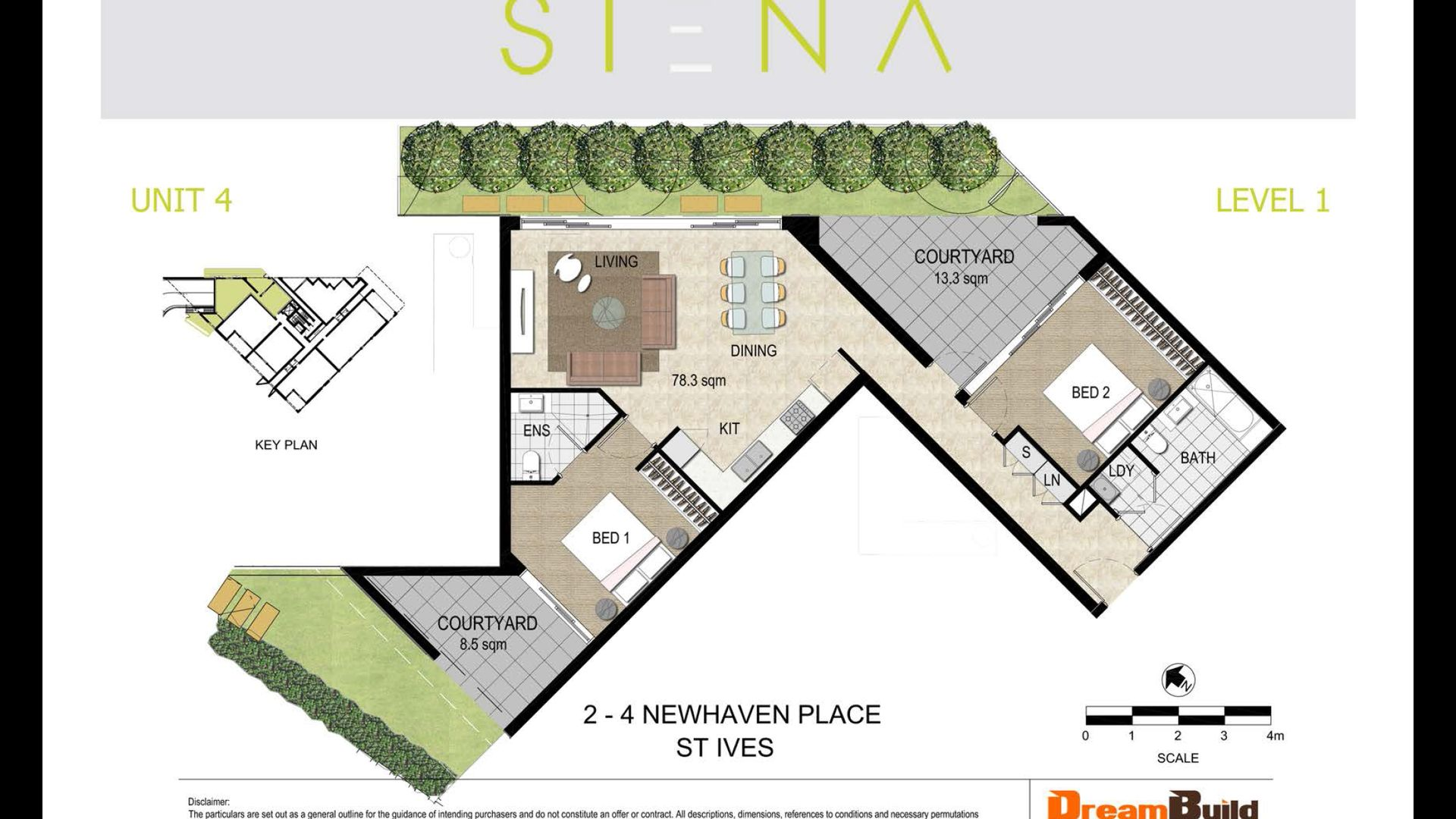 4/2-4 Newhaven Place, St Ives NSW 2075, Image 1