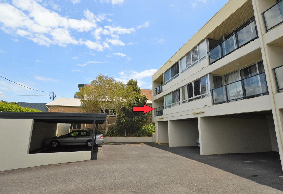 11/12 Clarence Street, Yamba NSW 2464, Image 1