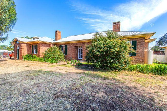 Picture of 2 Edward Square, GREENETHORPE NSW 2809