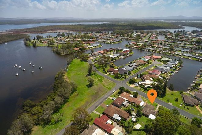 Picture of 30 Victor Avenue, FORSTER NSW 2428