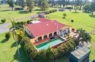 100 Yippin Creek Road, Wauchope NSW 2446