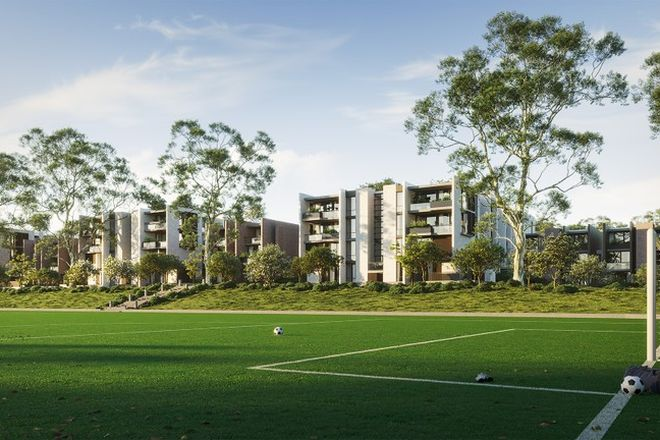 Picture of Roxy Place, LINDFIELD NSW 2070