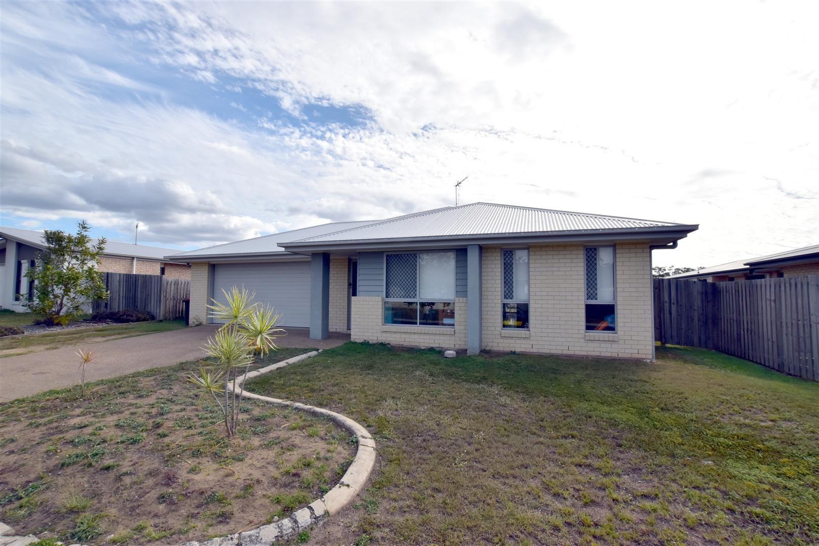 29 BELLBIRD CIRCUIT, Kirkwood QLD 4680, Image 1