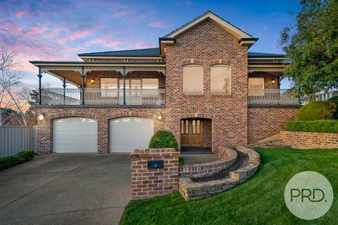 Picture of 2 Idaho Street, TOLLAND NSW 2650